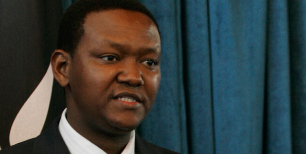 'Maybe Governor Mutua should tell us more about this machavibe. . .'