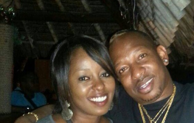 Mike SONKO and Citizen TV's Lilian Muli Pictures doing rounds are VERY regular, they suggest NO ROMANCE