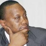 Shock: Uhuru Forced to cancel Kibera tour amid fears of violence