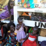 South Sudan: UN security council increases troops to 12,500