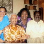 How Moi frustrated Mandela from meeting Jaramogi