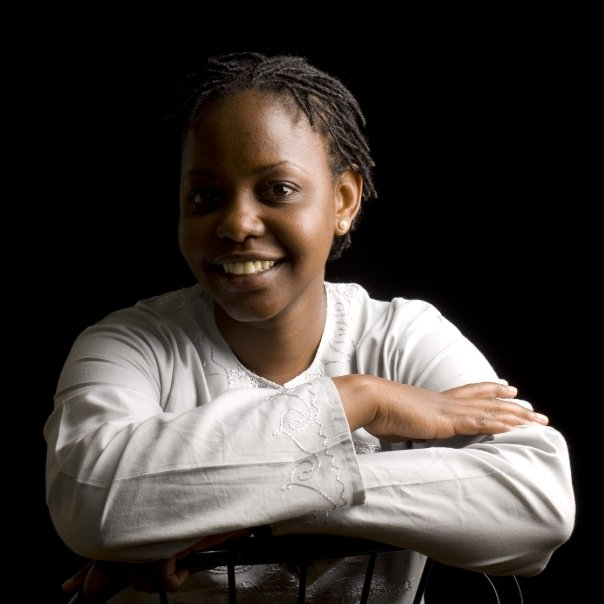 Betty Njoroge: We are over represented!