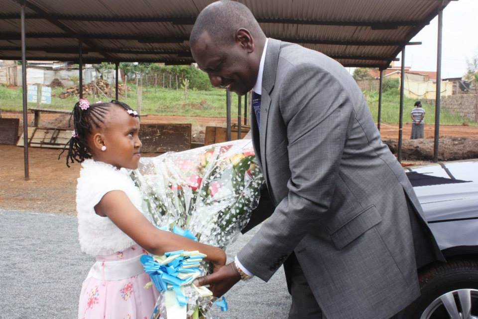 Heading South: RUTO in Migori for funds-drive and politics