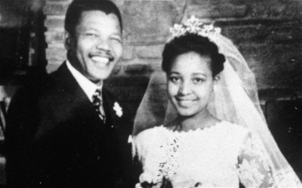 Revealed: Why Nelson Mandela never forgave ex-wife, Winnie