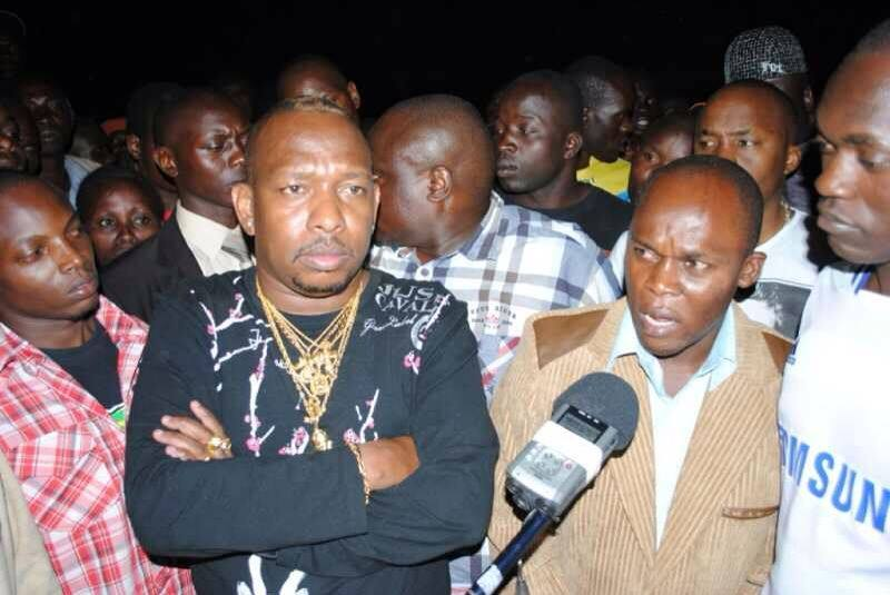 Sonko: Political-philanthropist of the year and Nairobi Governor?