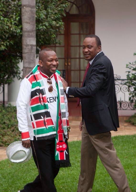 SONKO beats RUTO in Parastatal Appointments as Kambas bag more slots than Kalenjins