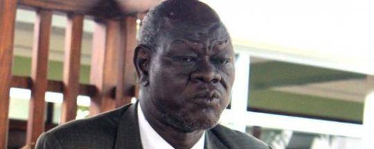 Revealed: Salva Kiir's order to disarm Nuer guards caused mutiny and chaos in South Sudan'