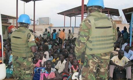 South Sudan Needs Respected Outside Mediation