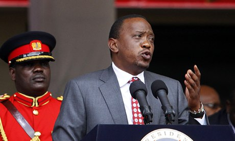ICC prosecutor asks for Uhuru Kenyatta trial to be postponed