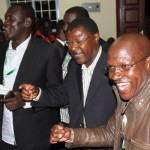 Moses Wetangula Dances Back to Parliament with Full Luhya New Mandate