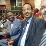 Disaster In Parliament as Uhuru's Own MPs Vote Against  Regulations Of NGO,Media Bill et el