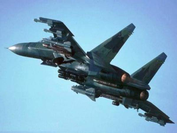 BREAKING: Uganda Warplanes Attack Militant Bases In Bor Southern Sudan