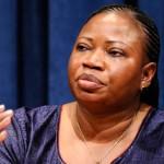Bensouda says President Uhuru Kenyatta's case will still be heard