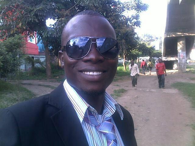 Kenyans Mourn Blogger Roy Kohadha Ogolla