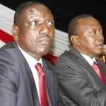 Synovate Research: UhuRuto RATED worst, as HALF of Central Kenya REGRET VOTING JUBILEE