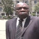 Hon Jimmy Agwenyi (TNA) slaps ODM Women Rep as CORD's Simba Arati  bursts TNA Voter buying in Nyaribari Chache