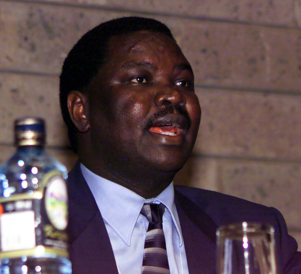 Sick@50: CORD minority leader wanted Moi to Remain in power past 2002