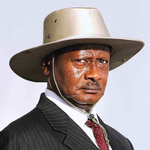 BREAKING NEWS: Museveni says he will retire next year