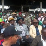 Raila appeals to Gor Mahia supporters to rally behind current management team till next elections