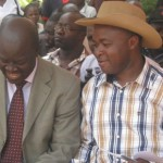 CORD MP Urges Ruto to vie in 2017
