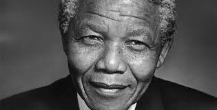 NELSON MANDELA DEAD!