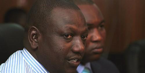 Sick@50: When Ruto SLAPPED Reuben Chesire at Moi's State House