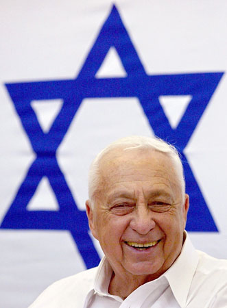 BREAKING NEWS: Former Israel Prime Minister Ariel Sharon is DEAD !