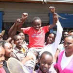 KCPE RESULTS: TOP 100 Students Nationally