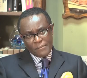 "SHOCK: Mutahi Ngunyi Dissociates Himself From Uhuru's ""FAILING"" Presidency"