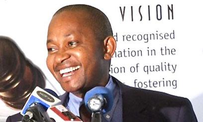 Prof Makau Mutua clashes with LSK Chair Eric Mutua over 'secret' Kitui-China Coal contract