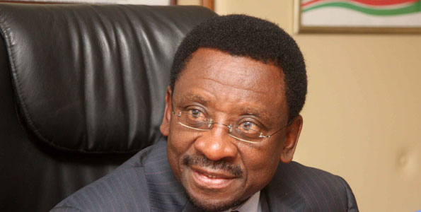 GAME CHANGER: James Orengo Declares interest in ODM Secretary General's position