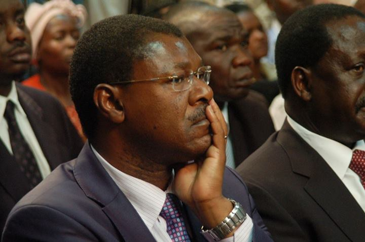 Raila tells government to come clean on Wetangula Assassination attempt