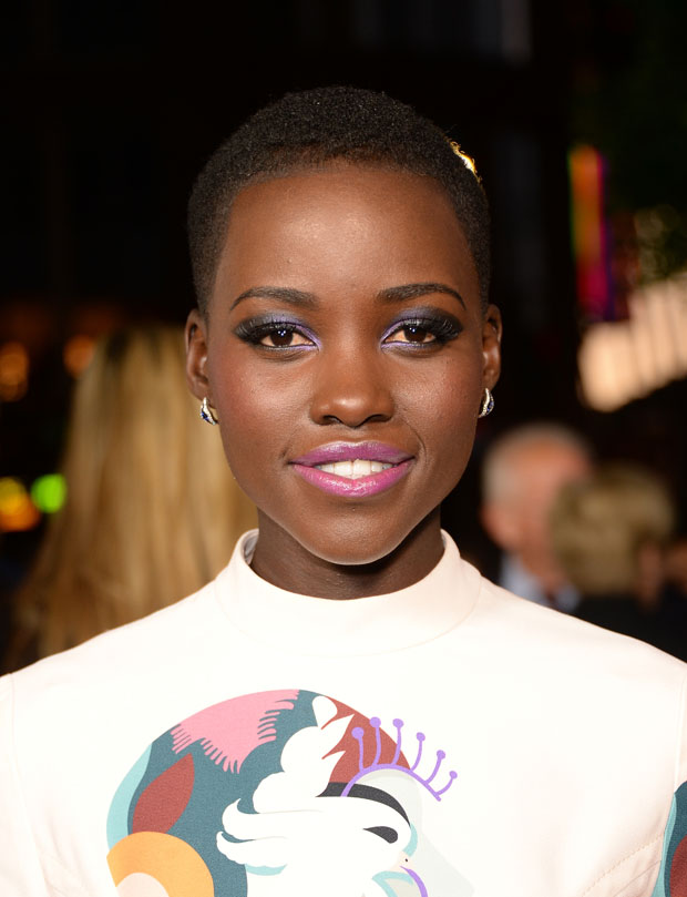 CNN: 10 Things You Did Not Know About Lupita Nyong'o