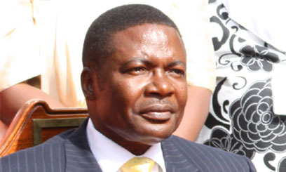 BREAKING: Kenneth Marende OPTS OUT of the ODM CHAIRMANSHIP race