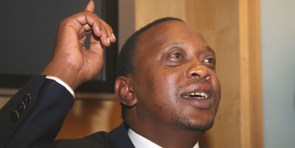 The SHAME of Uhuru's UNKEPT promises: win pretty, win ugly, a win is a win!