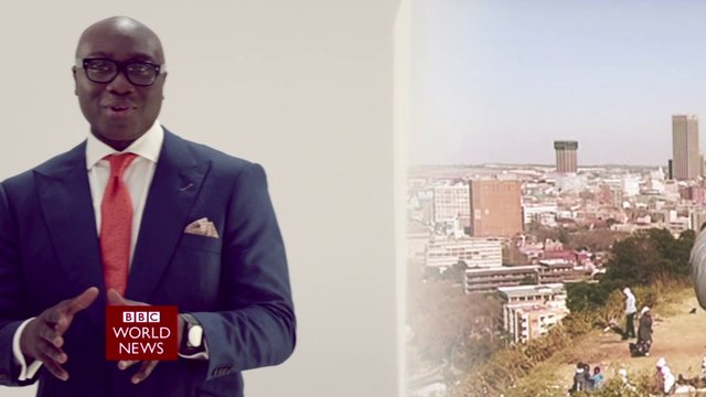 BBC's Komla Dumor (RIP) Shares TIPS on How Media Should Cover Africa