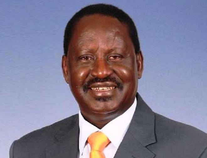 As Odinga celebrates his 69th Birthday. . .