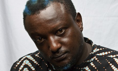 Kenyan writer Binyavanga Wainaina declares: 'I am homosexual'