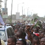 Raila's ODM Insist SECURITY FORCES were involved in RIGGING ELECTIONS, NO apology.