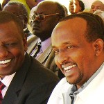 Breaking: Hon Duale Survives  As High Court Upholds His Election, Humiliates Wiper's Farah Maalim