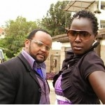 PHOTO of Emmy Kosgey with former young HANDSOME ex-boyfriend before she SETTLED on Oga oooh!!!!