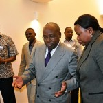 """SHOCK: AG Githu Muigai WANTED by the ICC's over """"lost"""" witnesses in Ruto-Sang case"""