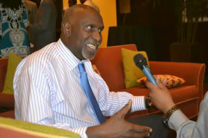 Charles Nyachae: I did NOT SCREW ODM in the Nyaribari Chache by-election