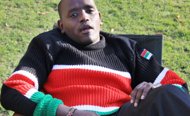 "Dennis Itumbi REVEALS he created KDF's ""Major Chirchir"" twitter Account for War Propaganda."