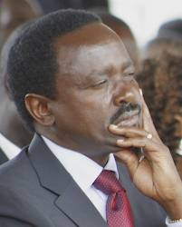 ODM warns Kalonzo against fielding a candidate in Embakasi