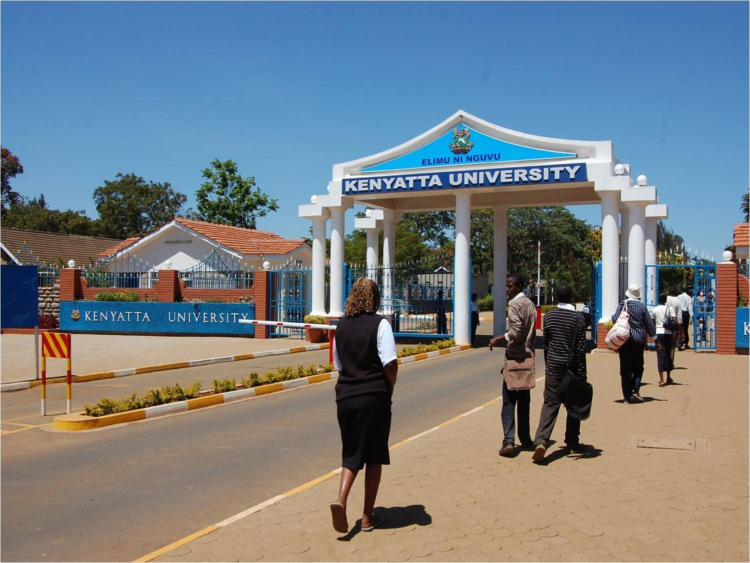 Panic in Kenyatta University as students die under mysterious circumstances