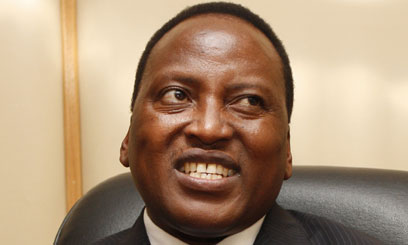 ODM MP to face Ksh 21 million Tax fraud charges