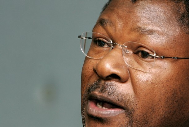 """I Will Teach You A Lesson Of Your Lifetime"" – WETANGULA Warns RAILA"