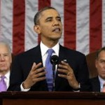 OBAMA SPEECH: 2013 State of the Union Address which Uhuru speech-writers have downloaded and currently 'editing' for their boss
