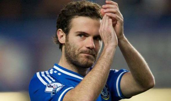 Outcast Mata the Trojan Horse that Will Win the EPL Title for Chelsea